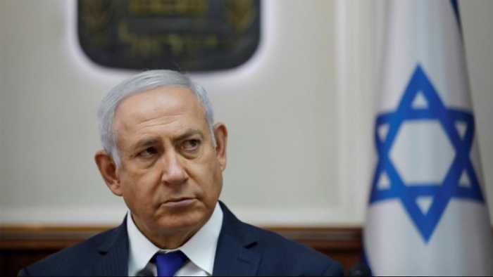 نتانیاهو: باز هم به سوریه حمله هوایی میکنیم