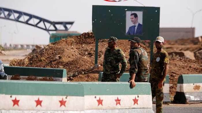 راهبرد تازه آمریکا برای «بیرون راندن» ایران از سوریه