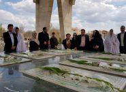 برگزاری جشن ازدواج دانشجویی در دانشگاه پیام نور اردبیل + تصاویر و جزئیات