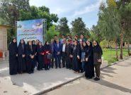 گزارش تصویری انتخابات مدیران مسئول نشریات دانشجویی در قم