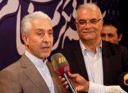 گرامیداشت مقام استاد در سازمان مرکزی پیام نور با حضور وزیر علوم