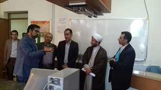 آزمایشگاه های مراکز دانشگاه پیام نور مازندران توسعه می یابند