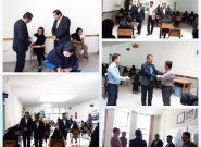 دکتر ضماهنی:مهمترین سیاست دانشگاه پیام نور تاکید بر ارتقای کیفیت آموزشی و ماموریت گرایی اجتماعی است