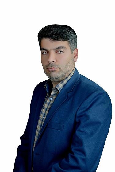 انتخاب کارمند پیام نور هریس به عنوان رئیس شورای اسلامی شهر
