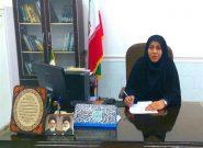 رئیس دانشگاه پیام نور مرکز بافق منصوب شد