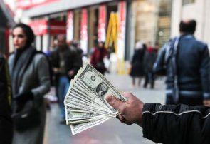 دلیل تثبیت قیمت دلار در بازار چیست؟