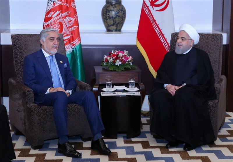 امنیت کشورهای منطقه از جمله ایران و افغانستان به یکدیگر گره خورده است