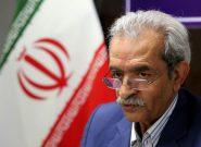 رییس اتاق بازرگانی ایران منصوب شد