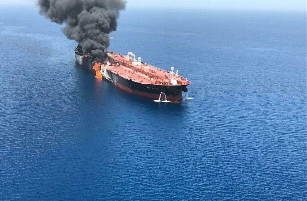 اسرائیل متهم اصلی حمله به کشتی شهرکرد