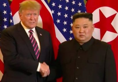 ترامپ تحریمها علیه کره شمالی را تمدید کرد