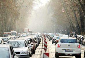 طرح ترافیک تهران، پنجشنبه این هفته اجرا نمیشود