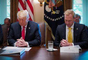 چرا ترامپ نظرش را برای حمله به ایران تغییر داد؟