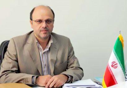 رئیس دانشگاه یزد معاون تحقیقات وزارت نیرو شد
