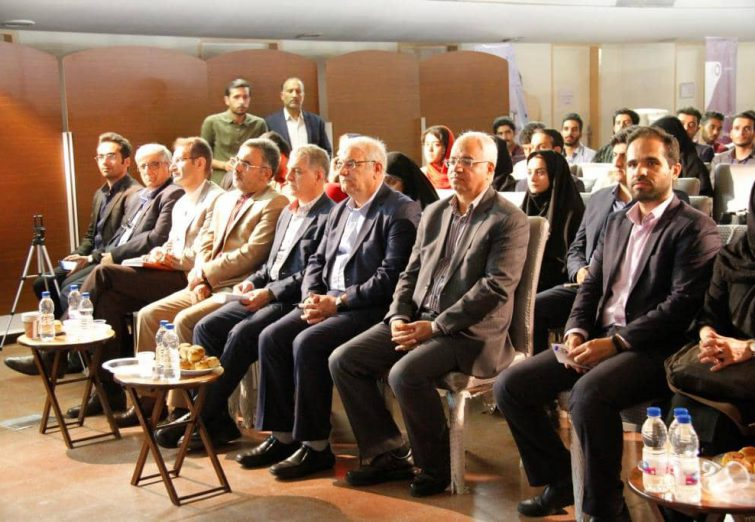 اولین رویداد کارآفرینی سالمندی در سازمان مرکزی دانشگاه پیام نور/ خردادماه ۱۳۹۸
