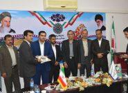 انتصاب مدیر تربیت بدنی دانشگاه پیام نور استان و سیستان و بلوچستان