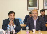 انتصاب معاون و مسئول کانون بسیج اساتید دانشگاه پیام نور استان اردبیل