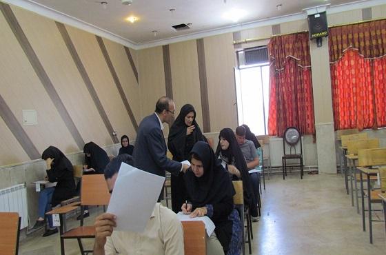دکتر مرادی : در تدوین برنامه های مرکز میانه حجاب و عفاف جزو اولویت ها است