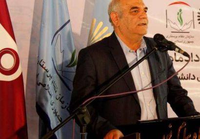 پیام تبریک رئیس دانشگاه پیام نور به مناسبت روز بازگشت آزادگان