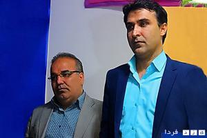 رئیس دانشگاه پیام نور مرکز تفت منصوب شد