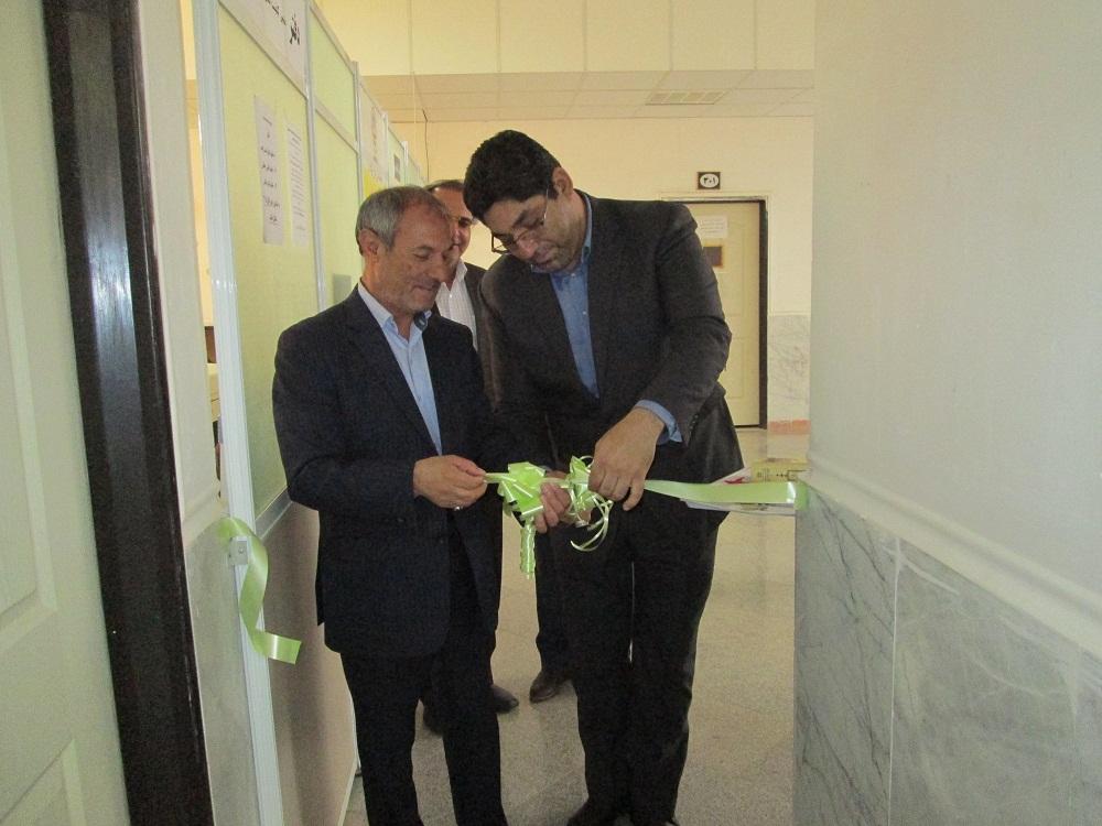 افتتاح دفتر توانمندسازی و ارتقای توان اشتغال پذیری دانشگاه پیام نور خراسان جنوبی