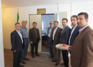 افتتاح دفتر کارآفرینی و ارتباط با صنعت دانشگاه پیام نور استان گیلان