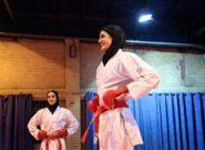 حضور فارغ التحصیل دانشگاه پیام نور شیراز در مسابقات آسیایی  ۲۰۱۹