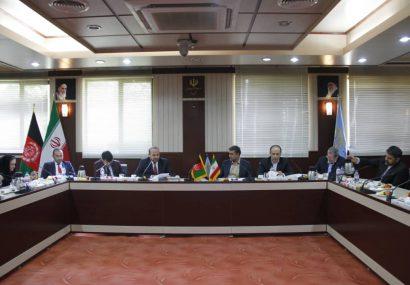 تفاهم نامه همکاری دانشگاه پیام نور و وزارت تحصیلات عالی افغانستان امضا شد