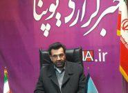 دکتر ملکی راد خبر داد: افتتاح مرکز رشد و فناوری در دانشگاه پیام نور استان مرکزی