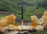 پیونگ یانگ باز هم موشک آزمایش کرد