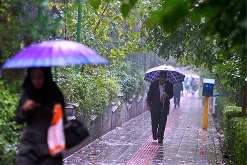 هواشناسی: بارش برف و باران تا پنجشنبه ادامه دارد