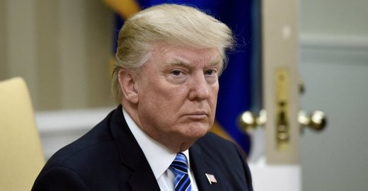 ترامپ: هر حمله ایران را هزار برابر پاسخ میدهیم!