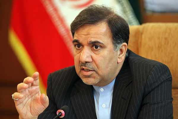 عباس آخوندی: روحانی به نفعش نبود دوباره بیاید