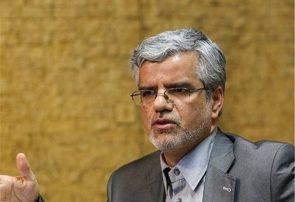 محمود صادقی: تست کرونای من مثبت شد
