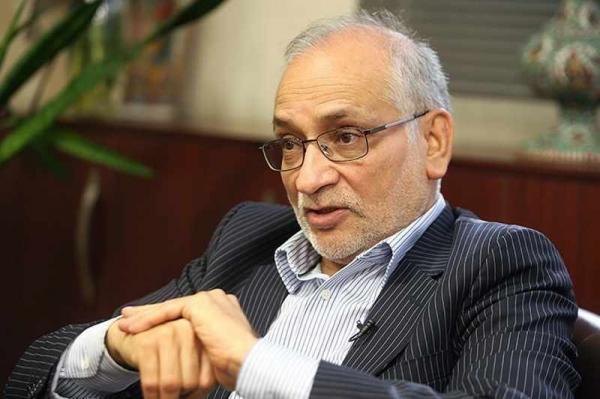 مرعشی: عارف سقف پرش ما در انتخابات مجلس دهم بود