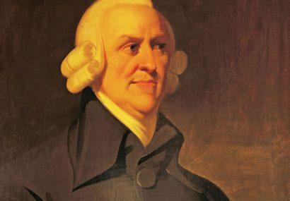 آدام اسمیت؛ پدر علم اقتصاد و میراث امروزین آن