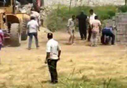 آخرین جزییات درگیری در محمودآباد
