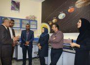 مرکز علم دانشگاه پیام نور کرمان راه اندازی شد