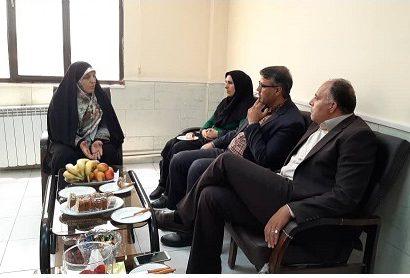 همکاری کمیته آموزش عالی مجلس با دانشگاه پیام نور