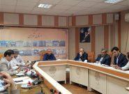 رئیس دانشگاه پیام نور استان تهران؛در سومین نشست سالانه شورای نظارت و ارزیابی تاکید کرد