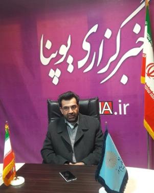رئیس دانشگاه پیام نور استان مرکزی ابقا شد