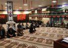 به میزبانی دانشگاه پیام نور بوشهر:مراسم گرامیداشت هفته دفاع مقدس برگزارشد به میزبانی دانشگاه پیام نور بوشهر برگزار شد