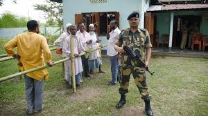 هند ۲ میلیون نفر را از لیست شهروندانش خارج کرد