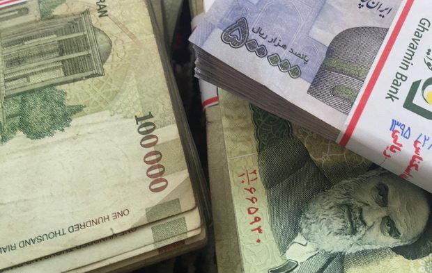 حقوق و عیدی  کارکنان دولت تا ۱۴۰۰