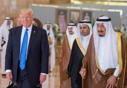 برنامه ریزی آمریکا در استفاده از هم پیمانان خود برای مقابله با نفوذ ایران چیست؟