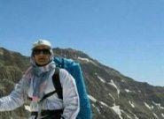 فتح سی و یک قله مرتفع در ۳۱ استان کشور توسط بانوی پیام نوری
