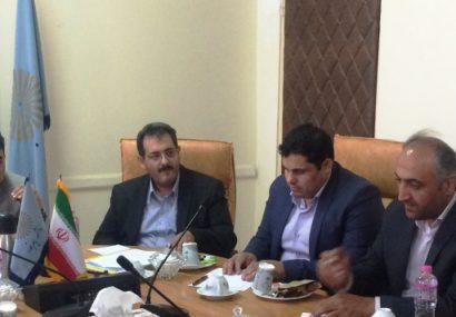 احکام کارگزینی کلیه نیروها از سال آینده به استان  تفویض می شود