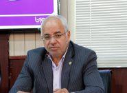 معاون پژوهشی دانشگاه پیام نور عضو هیات مدیره انجمن علوم و فناوریهای شیمیایی ایران شد