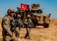 آخرین خبرها از حمله ترکیه به شمال سوریه