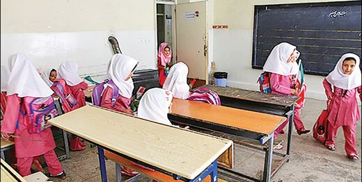بازگشایی آرام و تدریجی مدارس/ افزایش روزهای ثبتنام مدارس به ۵ روز در هفته