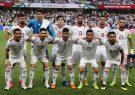 فوتبال ایران ۶ پله سقوط کرد